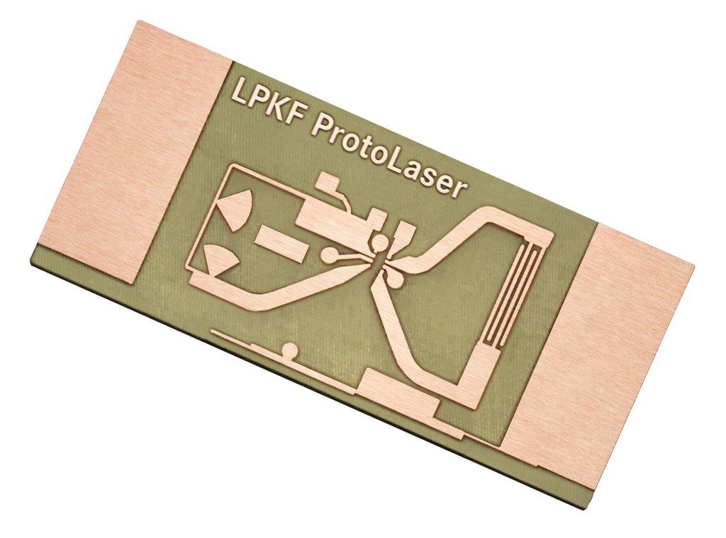PCB Structuring | LPKF
