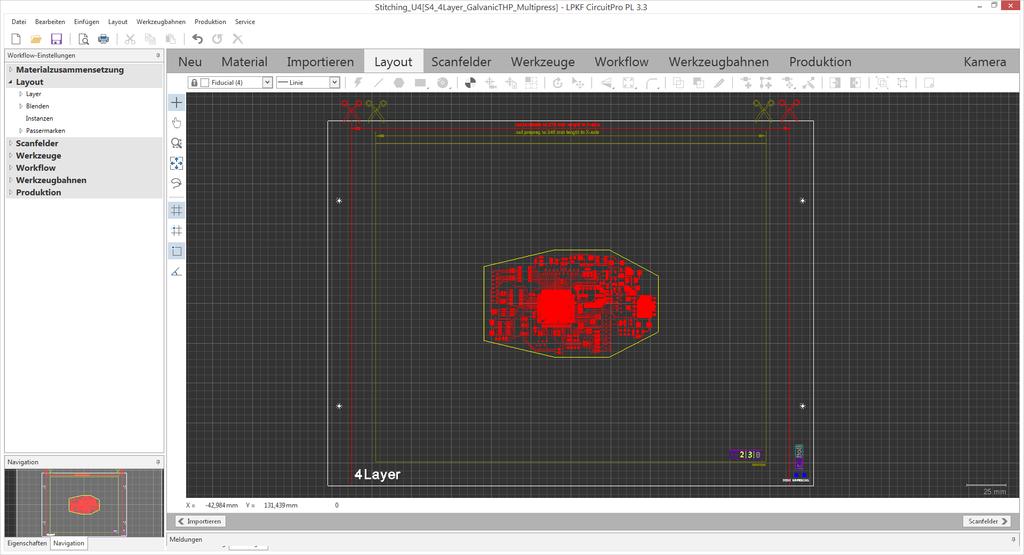 CAD/CAM Software for PCB Manufacturing | LPKF