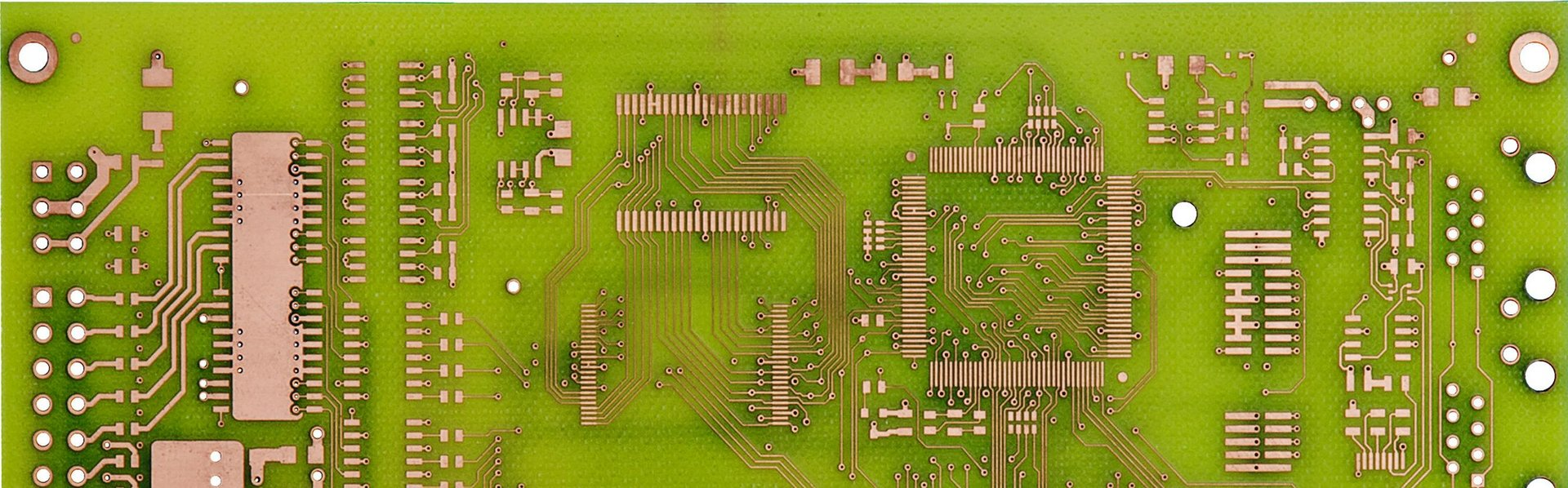 Pcb Structuring Diy Double Sided Circuit Board Etching Research In House Prototyping
